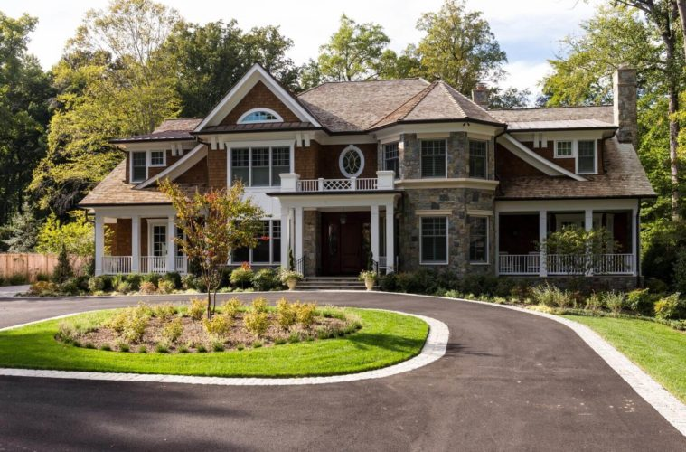 The Architecture Designs