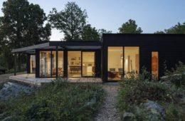 Villa G By Andre Pihl Architect