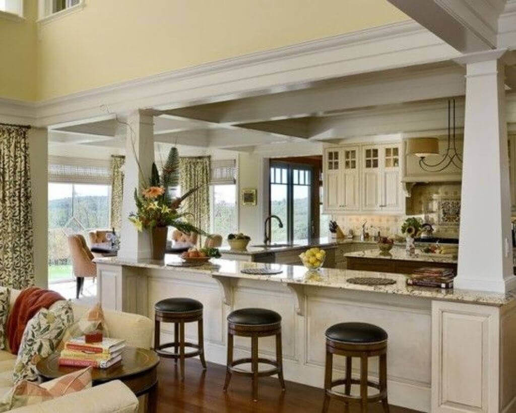 20+ Trending Open Concept Kitchen Designs for Maximize ...