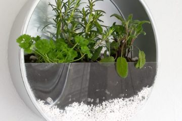 indoor herb garden ideas