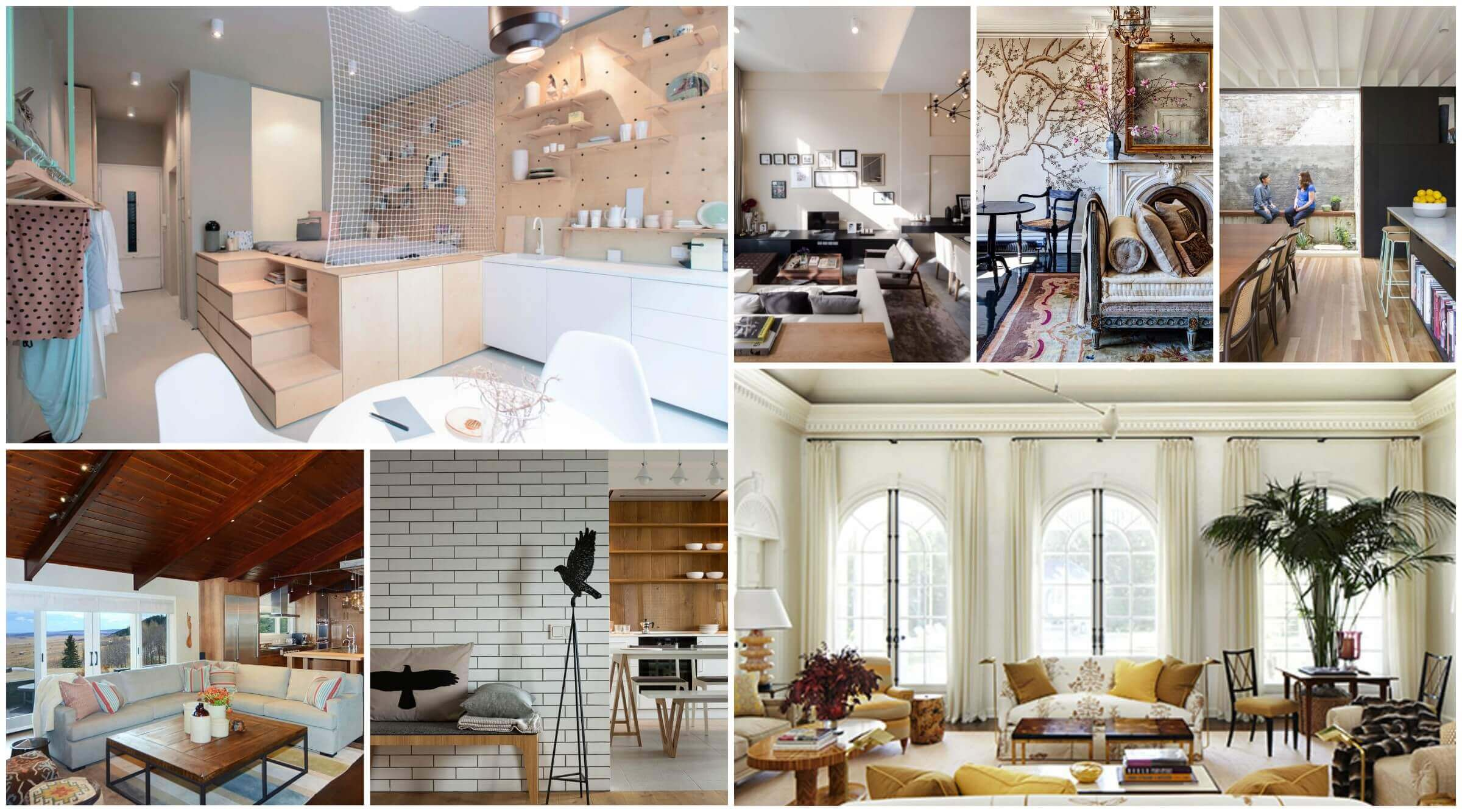 7+ Townhouse Interior Design Ideas For A Modern Townhouse
