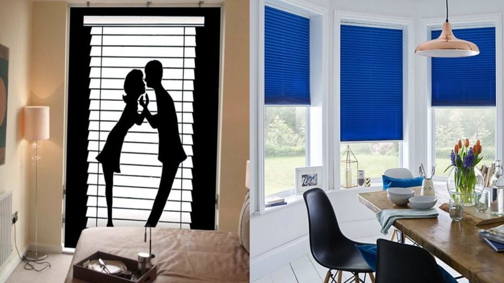 25 Blind Designs For Living Room Windows The Architecture Designs