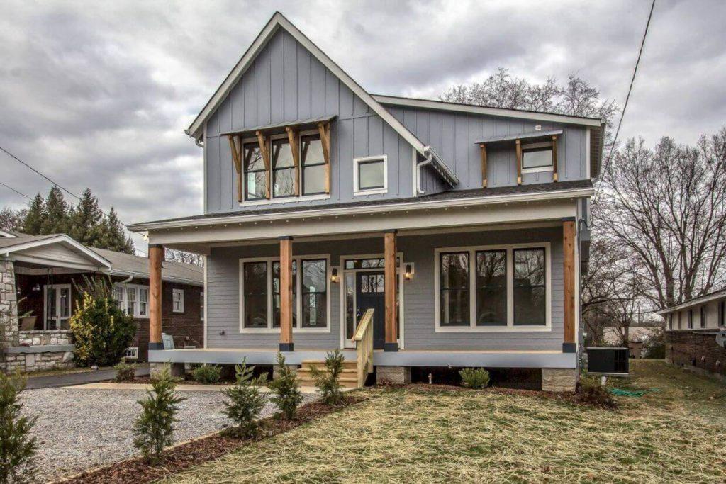 farmhouse exterior ideas