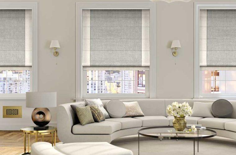 blind designs for living room