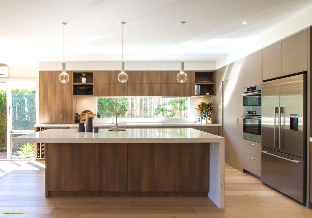 L shaped kitchen designs