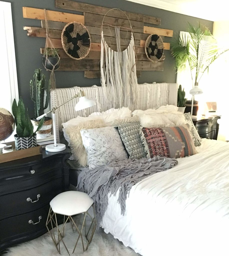 Sourcepinstriping co bohemian style bedroom ideas