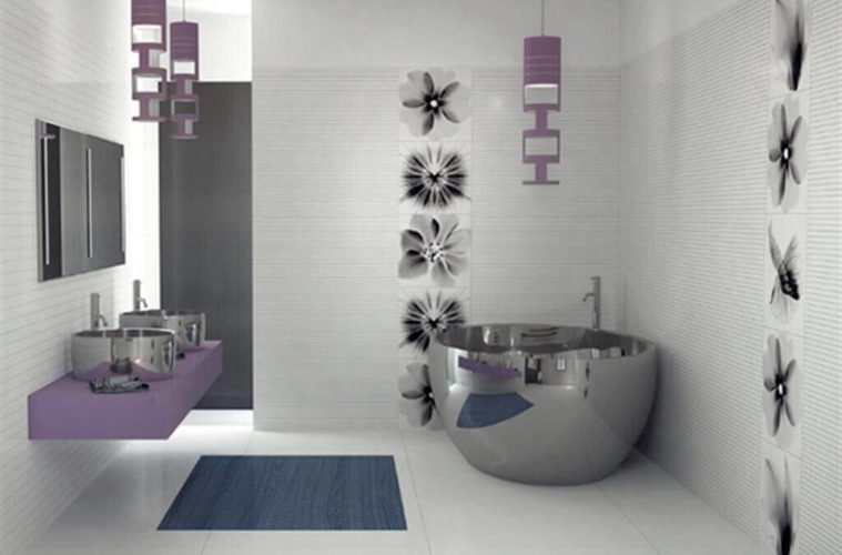 Modern Bathroom Trends 33 Trending Bathroom Ideas For 2019