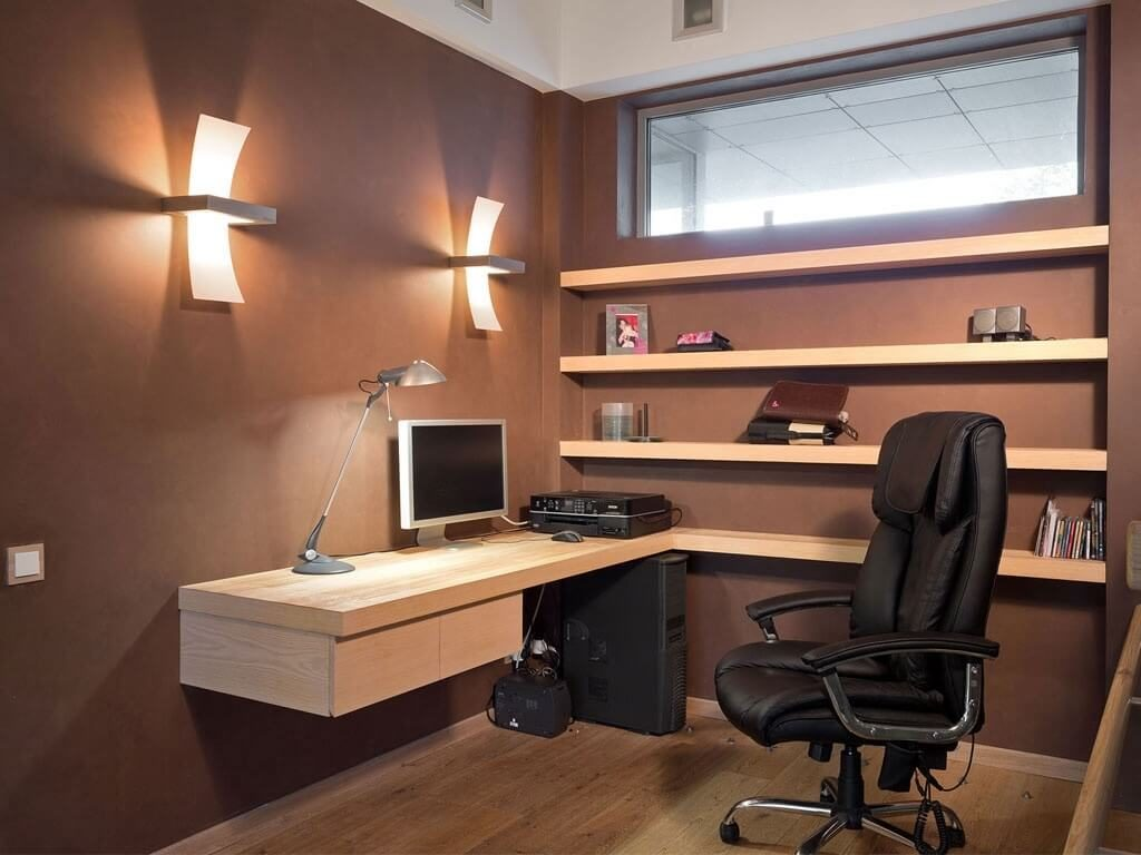 small home offices design