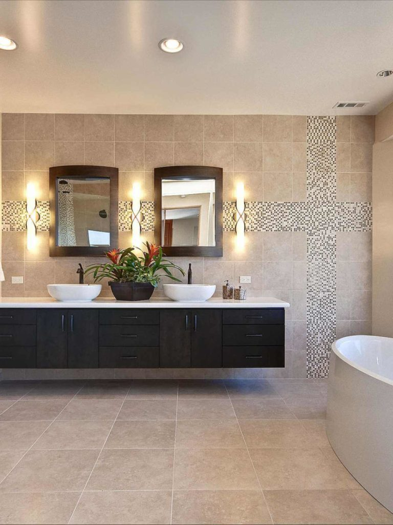 bathroom trends 2019