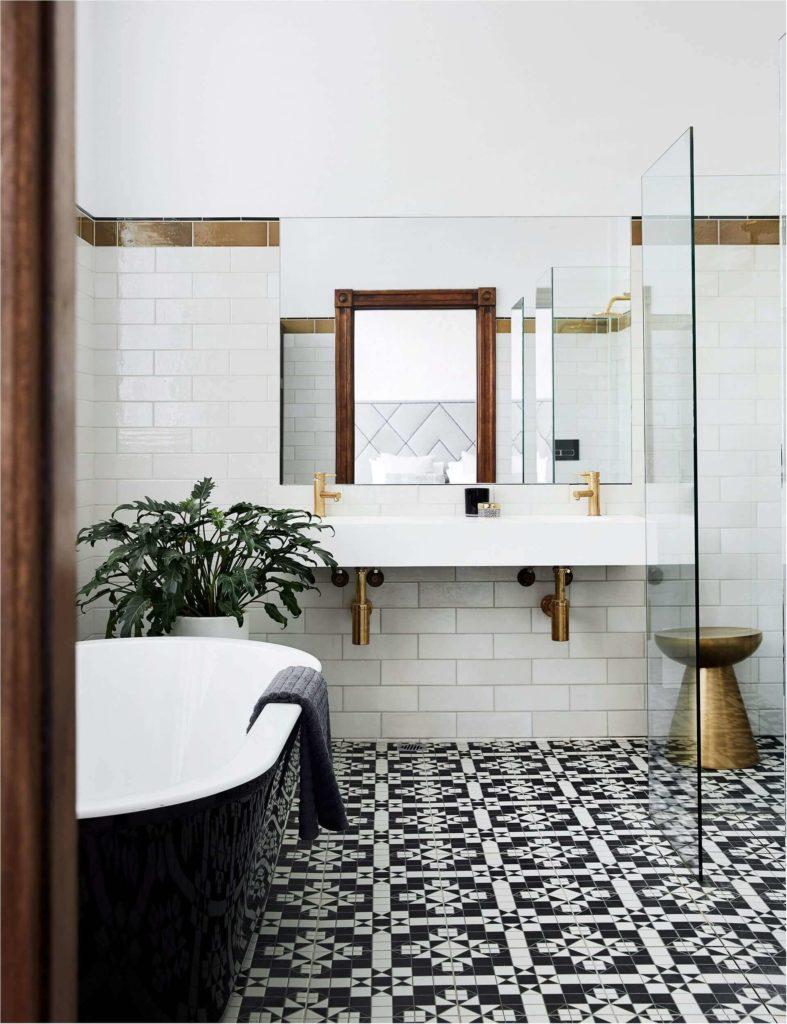 bathroom trends 2019