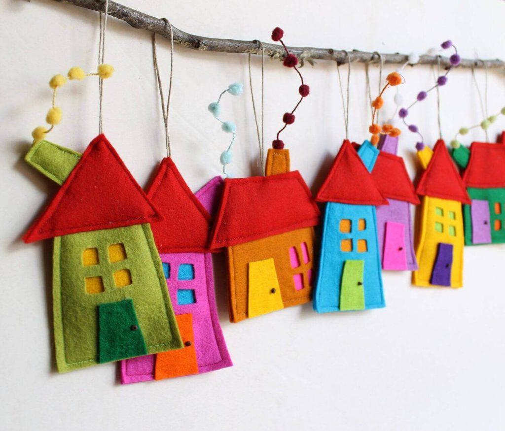 wall hanging craft ideas