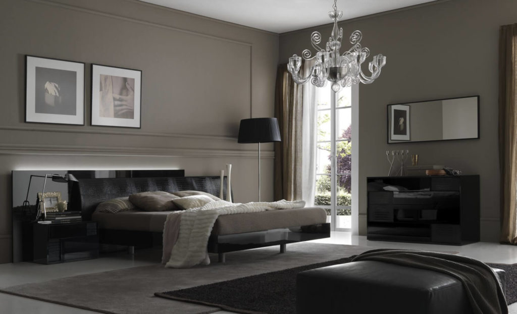 contemporary decorating ideas for bedrooms