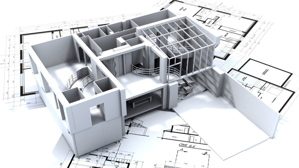 About The Architecture Designs