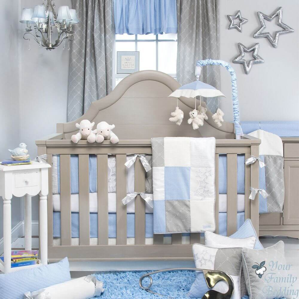 curtains for baby boy room