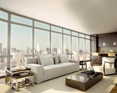 penthouses interior design