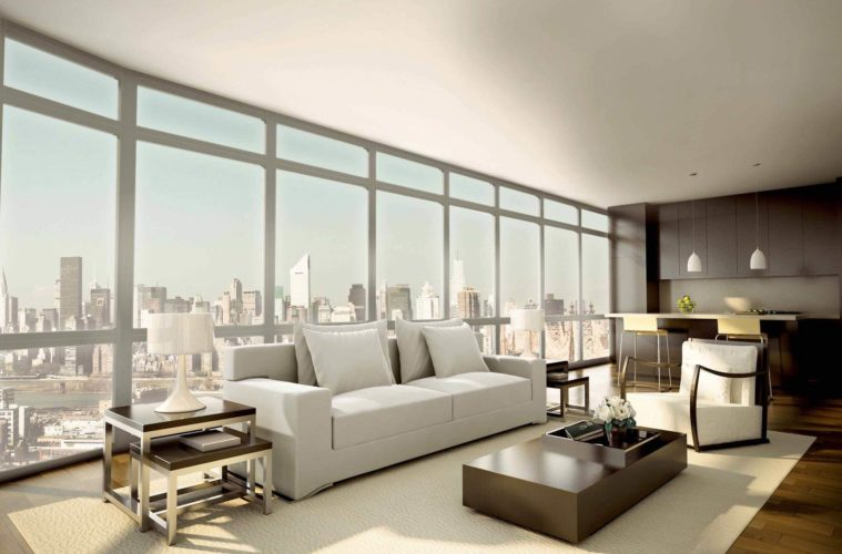Stunning Modern Penthouse Interior Design Ideas With Pictures