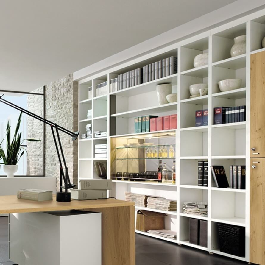 Office Storage Ideas