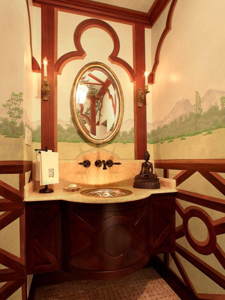 Asian Bathroom Designs Ideas