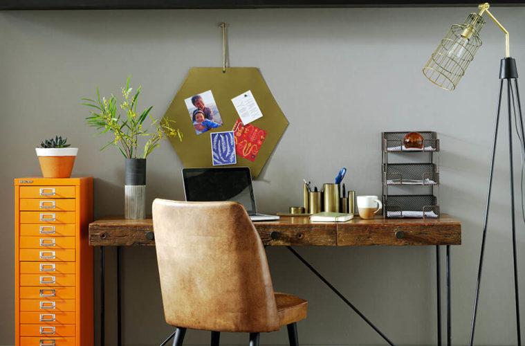 Office Storage Ideas