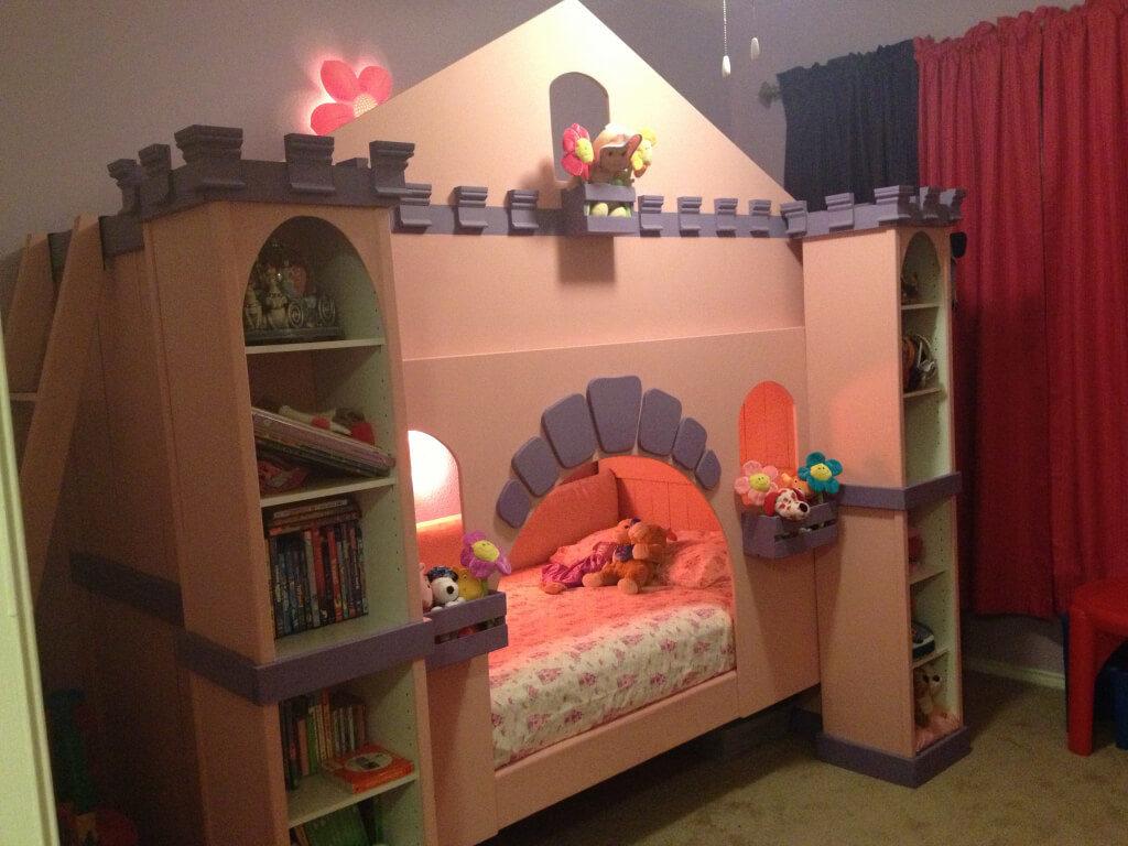 children's room lighting ideas