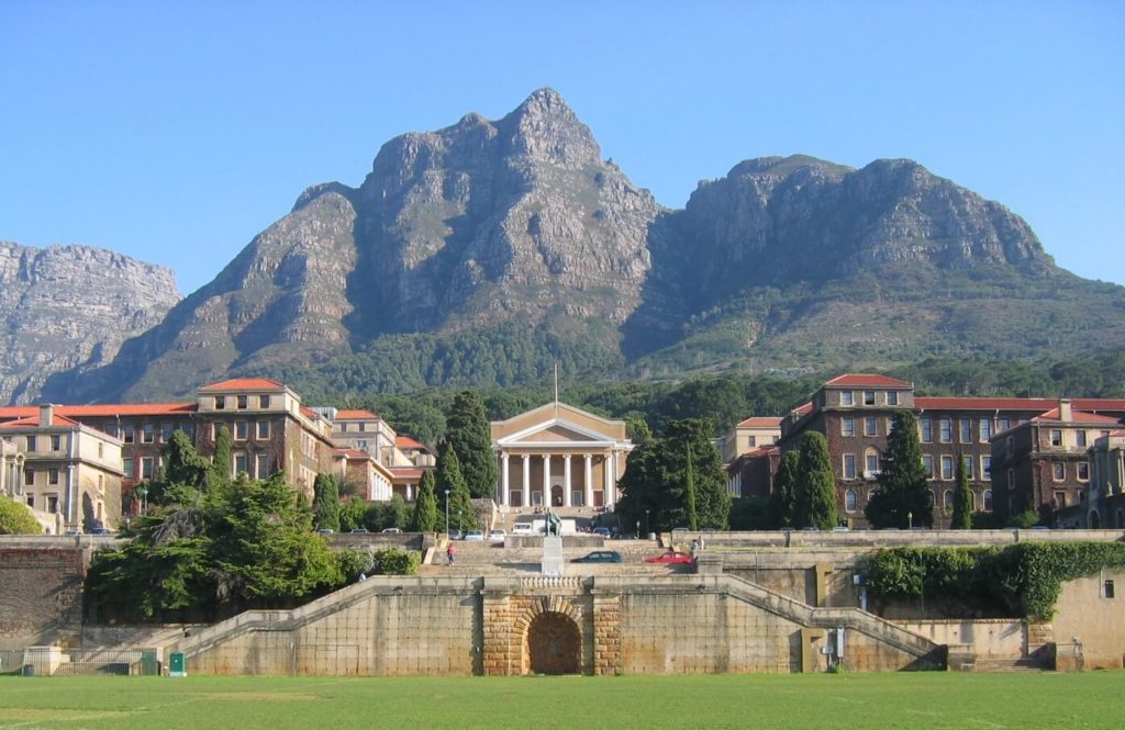 most beautiful college campuses in the world