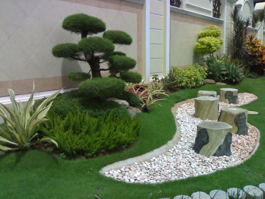 Landscape Design Tips