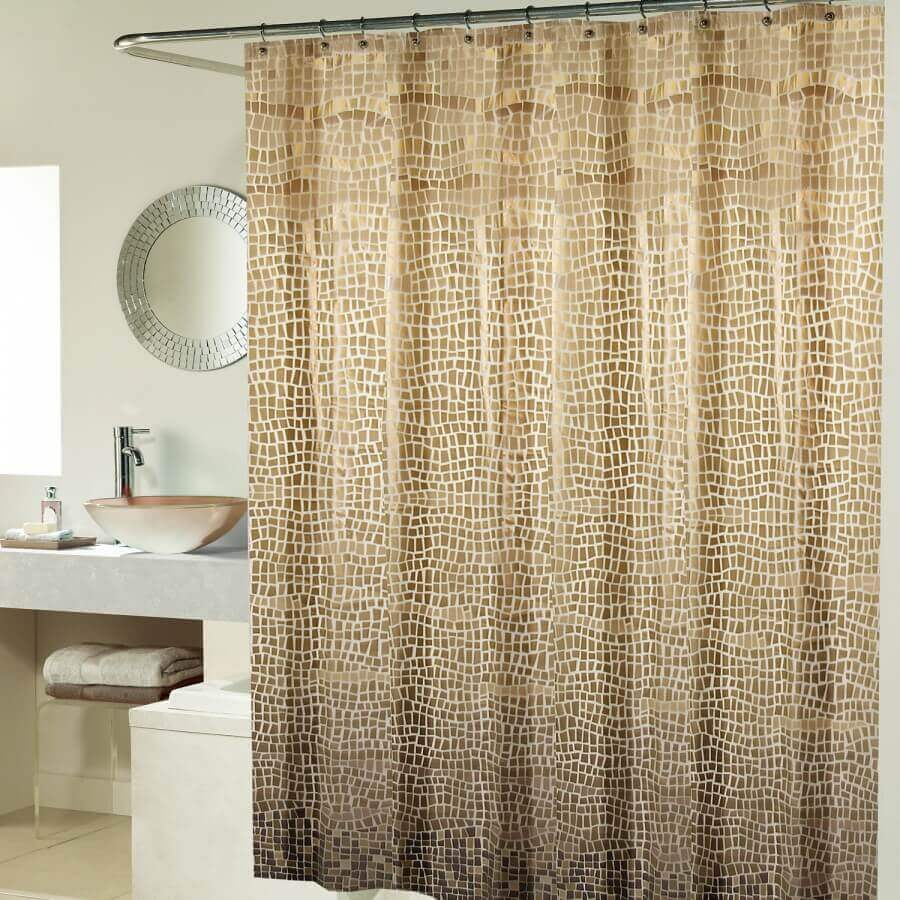 28 Designer Shower Curtains Ideas For Your Bathroom The Architecture Designs