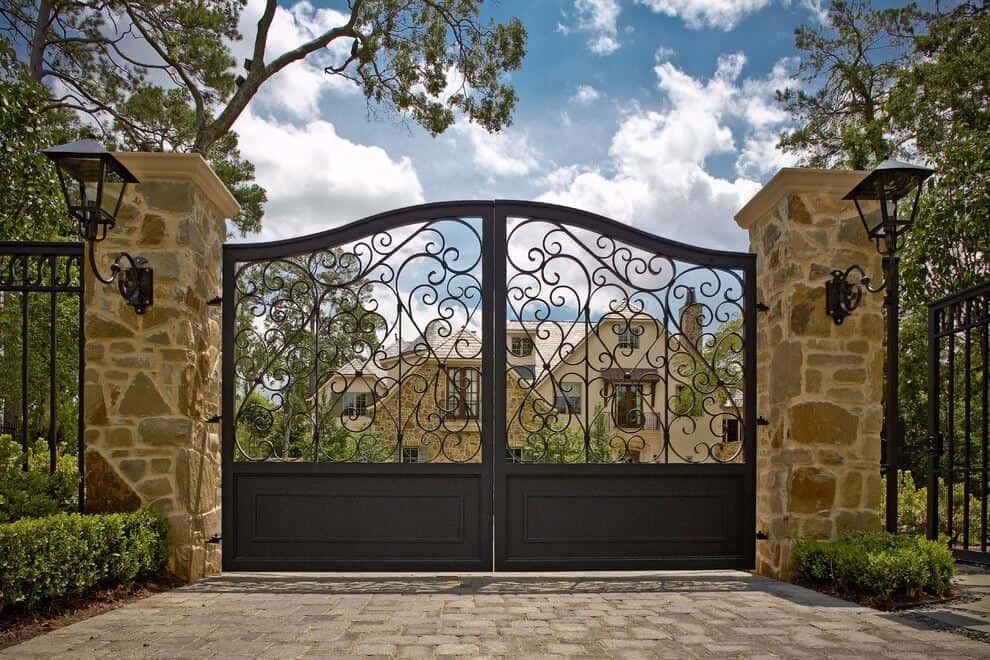 Main Gate designs ideas 2020