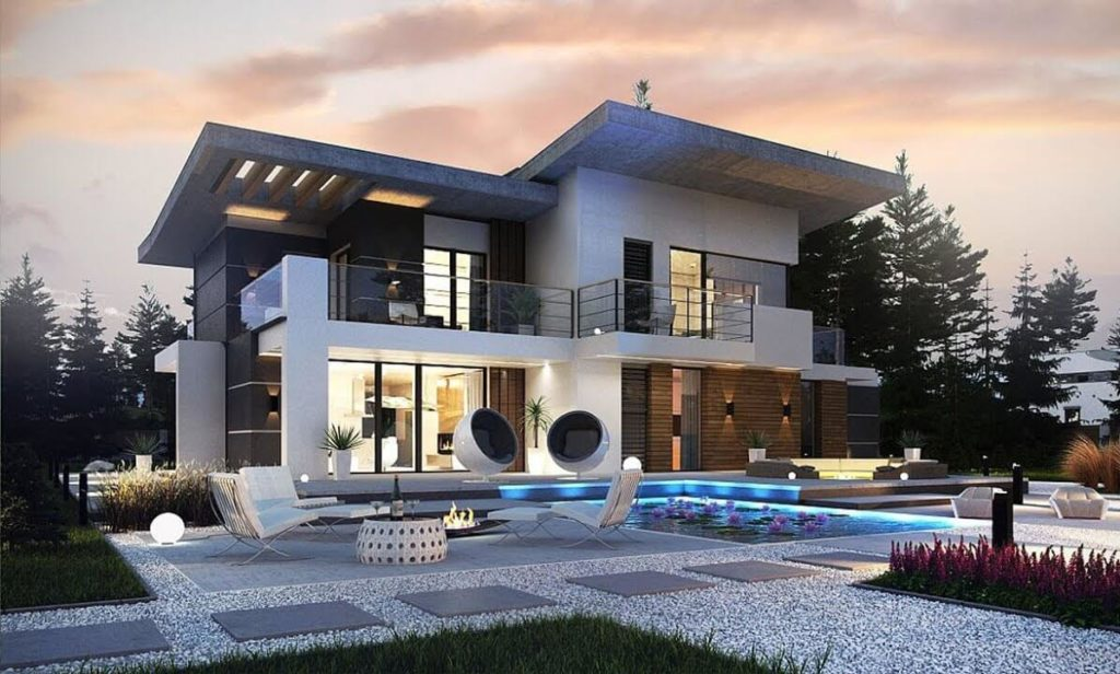 Latest House Desing 2019 You Just Like It The