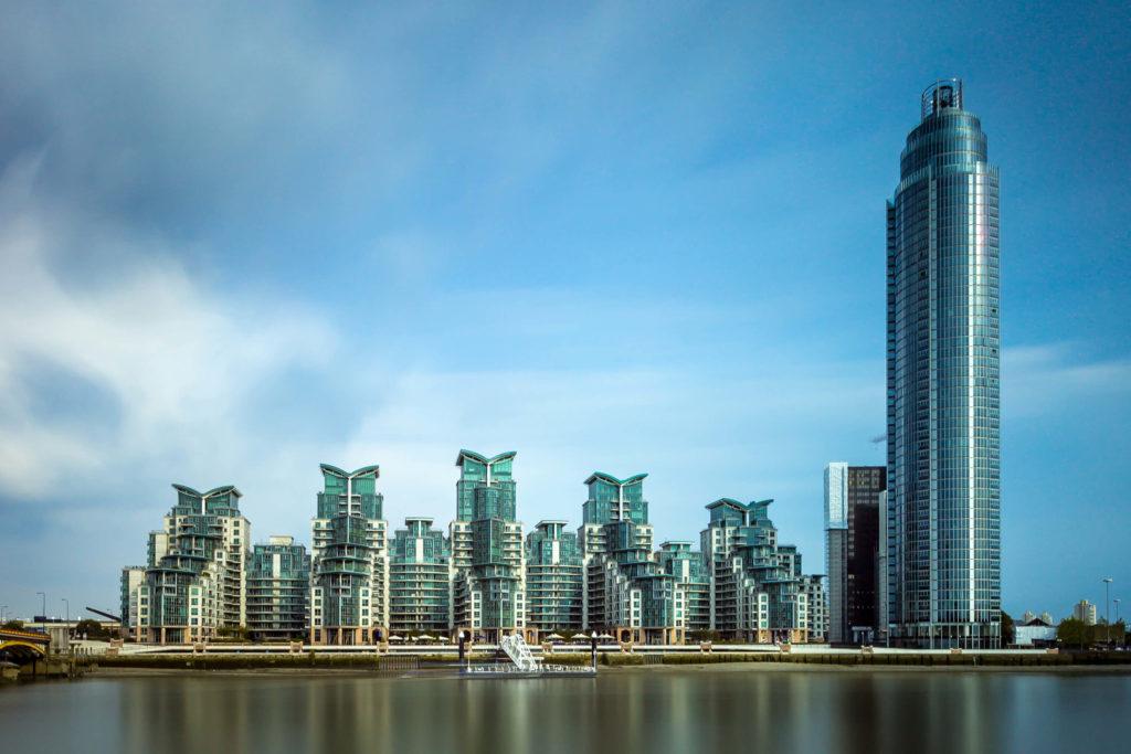 tallest building in London