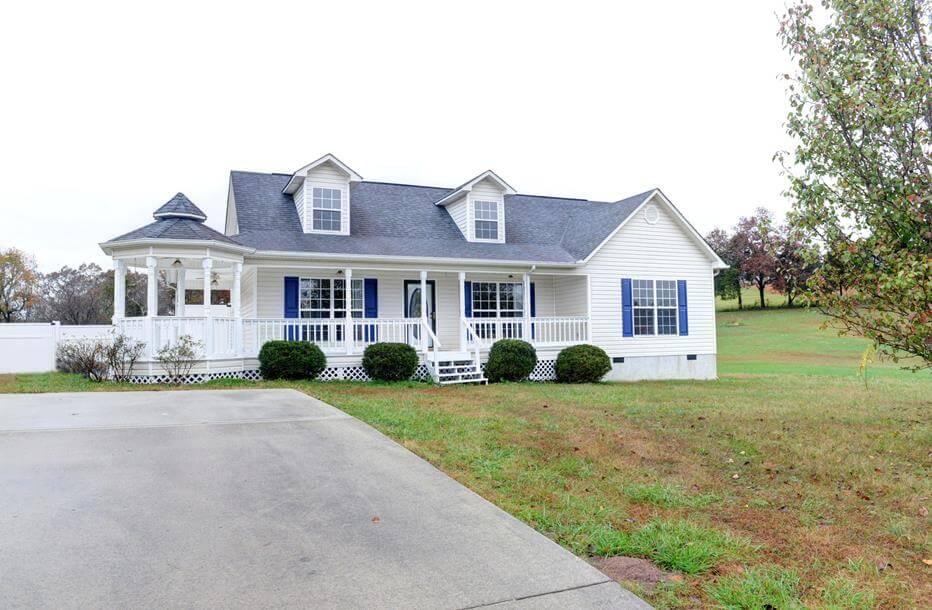 dayton house