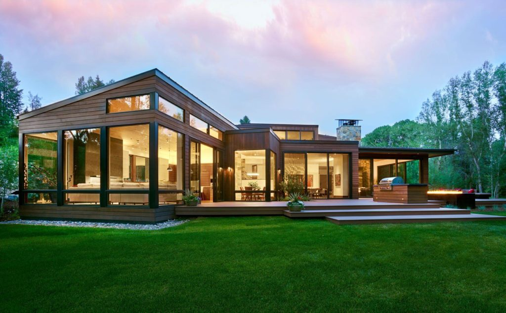 latest house designs 2019