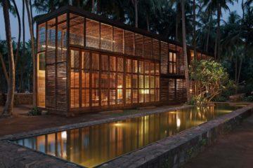 bijoy jain palmyra house