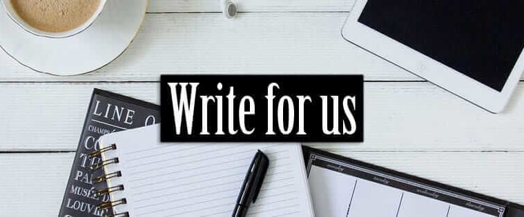 Write For Us - Home Decor