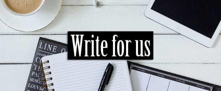 Write For Us - Home Decor