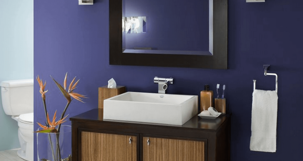 25+ Best Bathroom Paint Colors Favorite in 2019