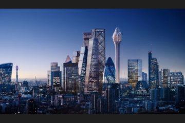 Tulip Tower London