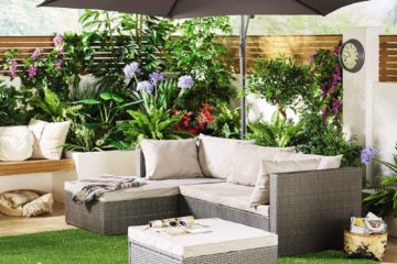 aldi outdoor furniture