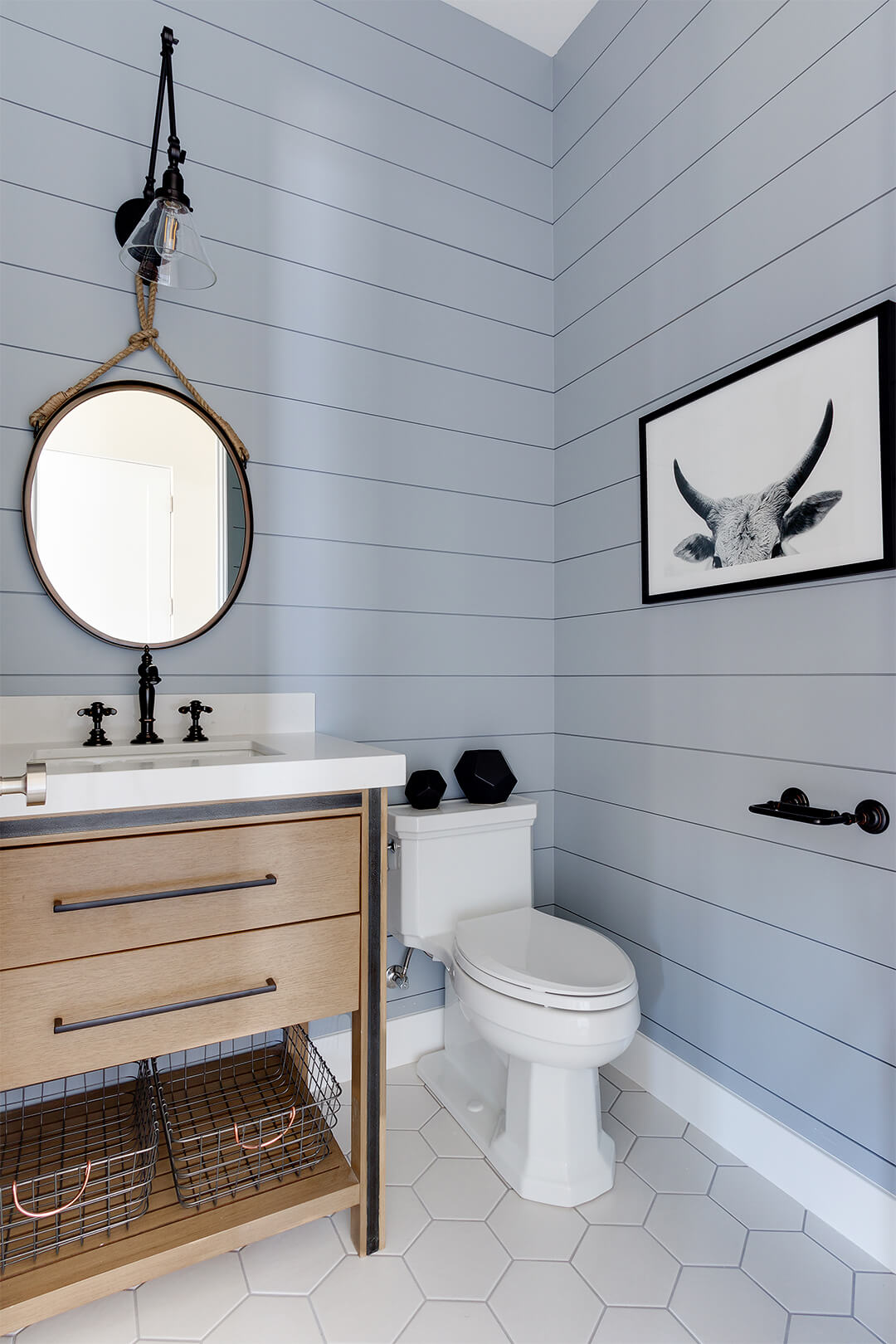 bathroom paint colors 2019