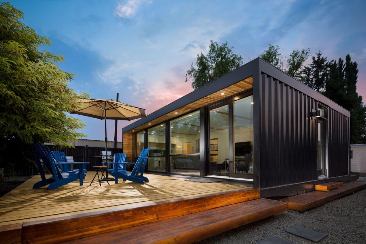 Best 17 Shipping Container Homes Ideas With Pictures