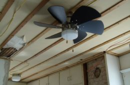 cool ceiling fans ideas