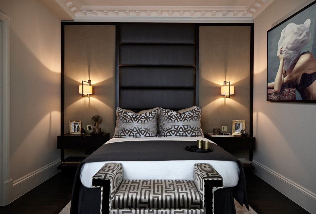 20 Luxurious Headboard Ideas Unique Designs For Master Bedroom