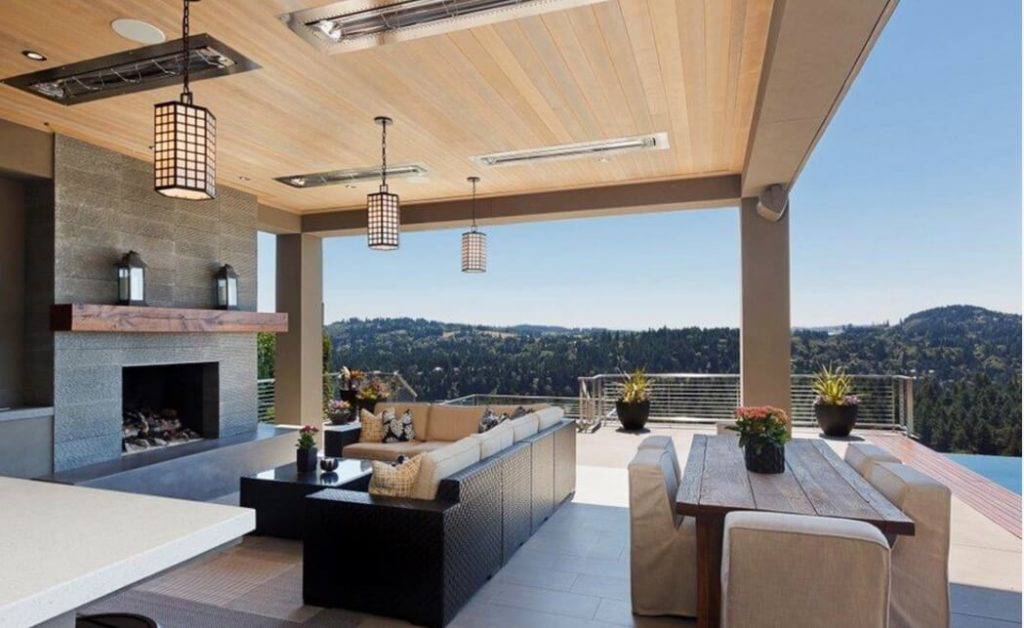 1- outdoor living room ideas