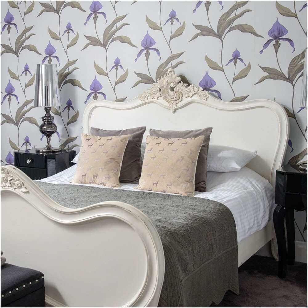 10- art deco wallpaper designs