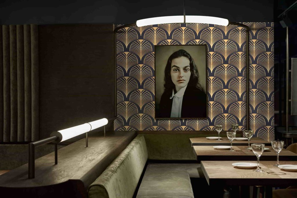11- art deco wallpaper designs