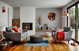 modern lounge room designs