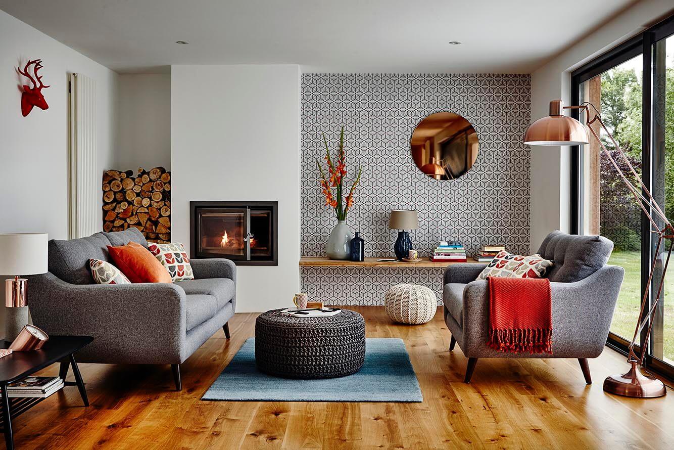 modern lounge room designs