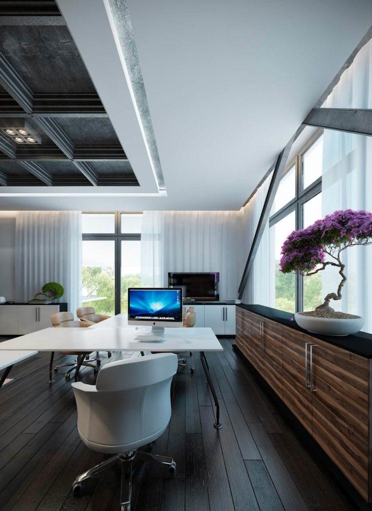 11- workroom design ideas
