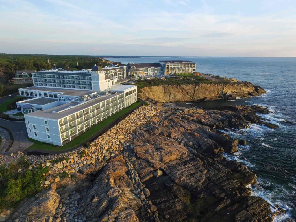 12- cliff house hotel