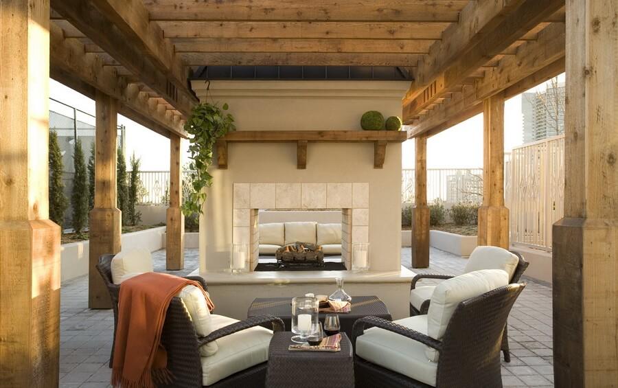 12- outdoor living room ideas